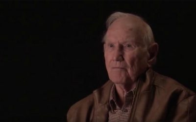 Dale Sissell – World War 2 Veteran