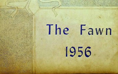 The Fawn – 1956