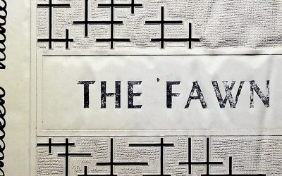 The Fawn – 1959