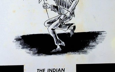 The Indian – 1970