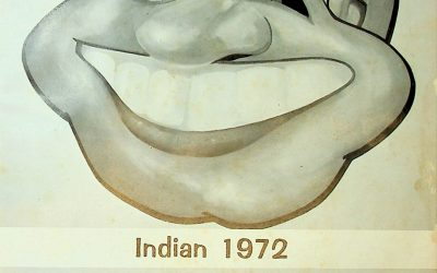 The Indian – 1972