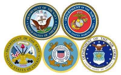 Honoring Veterans (7-13-19)
